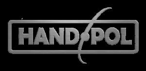 logo hand-pol